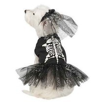 Skeleton Zombie Dog Costume - ₹1,599.93 INR