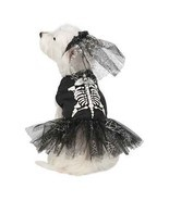Skeleton Zombie Dog Costume - $21.95