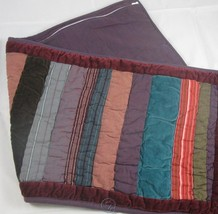 The Company Store Breckenridge Multi Colored Lumbar Pillow Sham Multi-color - $15.83