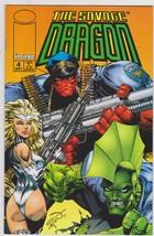 Savage Dragon #4 - $2.00