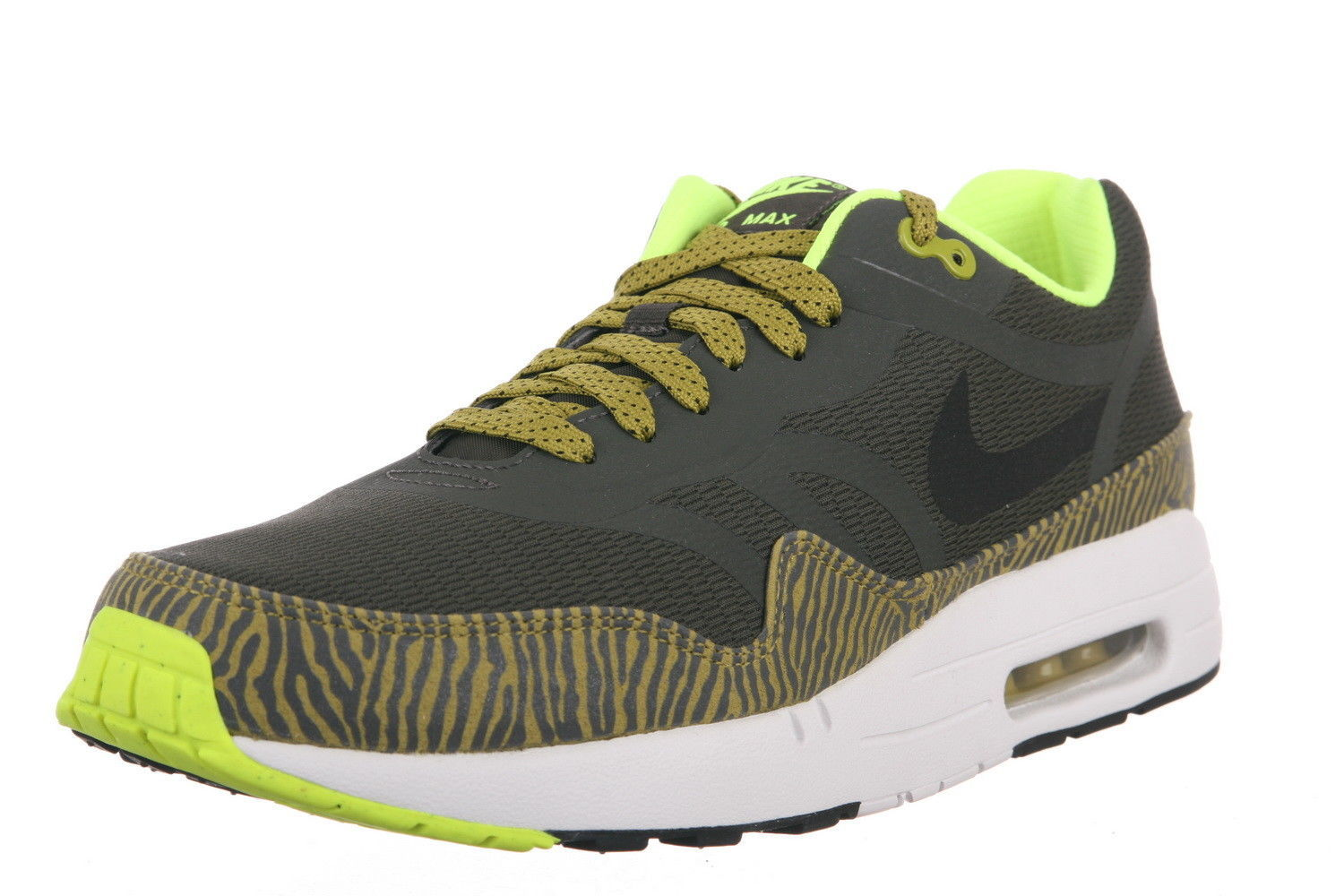 Nike AIR MAX 1 PRM TAPE Mens Sneakers (599514-007) - $129.99