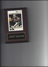 Jimmy Graham Plaque New Orl EAN S Saints Football Nfl - $2.56