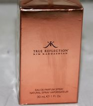 True Reflections by Kim Kardasyian Eau De Parfume Spray NEW SEALED BOX - $20.39