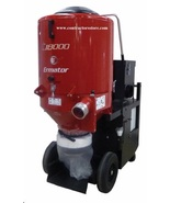 Ermator T18000 Dust Extractor HEPA - 3-Phase 18 HP - $15,667.00