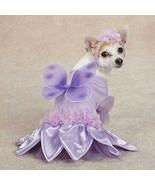Sugar Plum Fairy Dog Costume - $20.95+