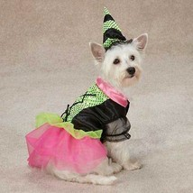 Witchy Business Dog Costume - $19.95+