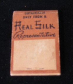 Real Silk Hosiery Mending Kit