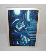 """Star Wars """"Conflict"""" Pearl Variant Screen Print by New Flesh - $219.95"""