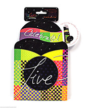 Pop Overs Live Love and Laugh Gift and Go Bottle Wrap - $8.35