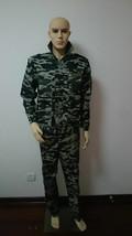 Tactical Combat Uniform Shirt Pants Camouflage Uniform Suit Sets COS XXL - $18.09