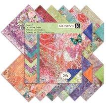 Blenders (Countertop) KCompany Jubilee Designer Paper Pad 12Inch by12Inc... - $20.82