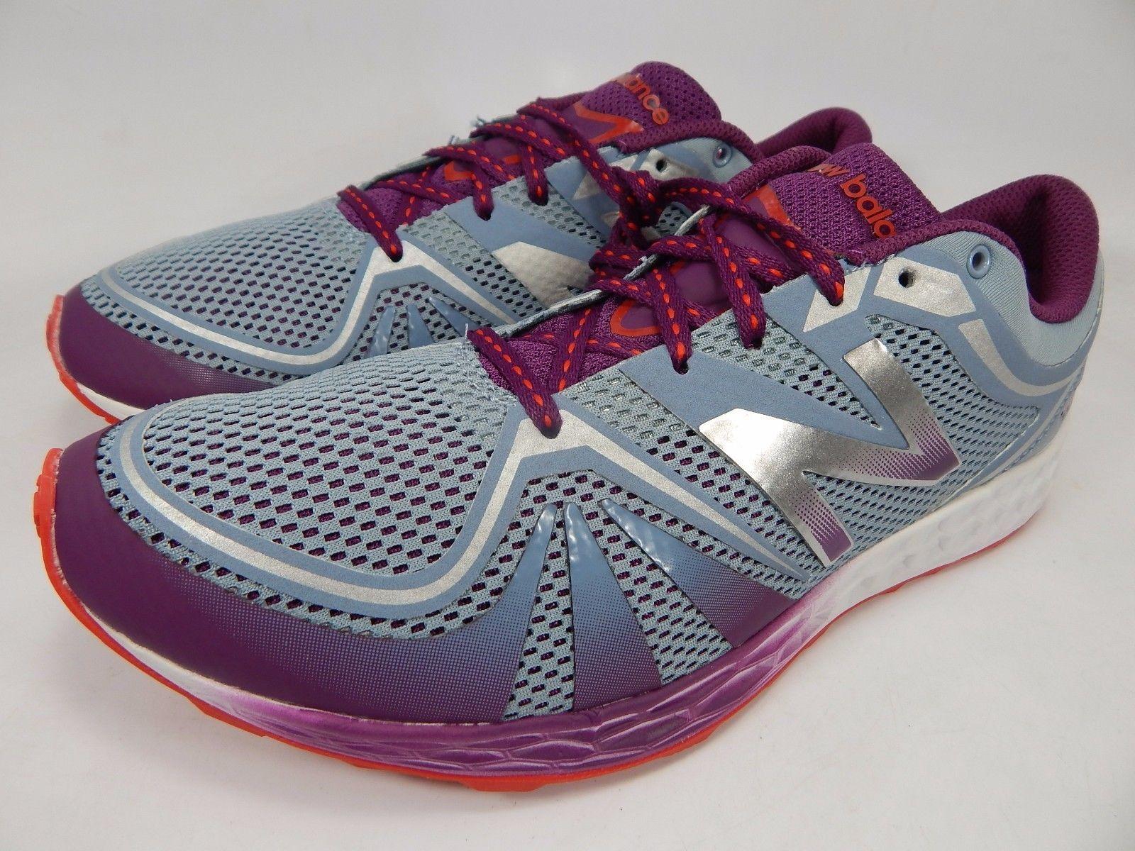 New Balance 822 Fresh Foam Women's Cross Trainer Shoes Size US 10 M (B) EU 41.5