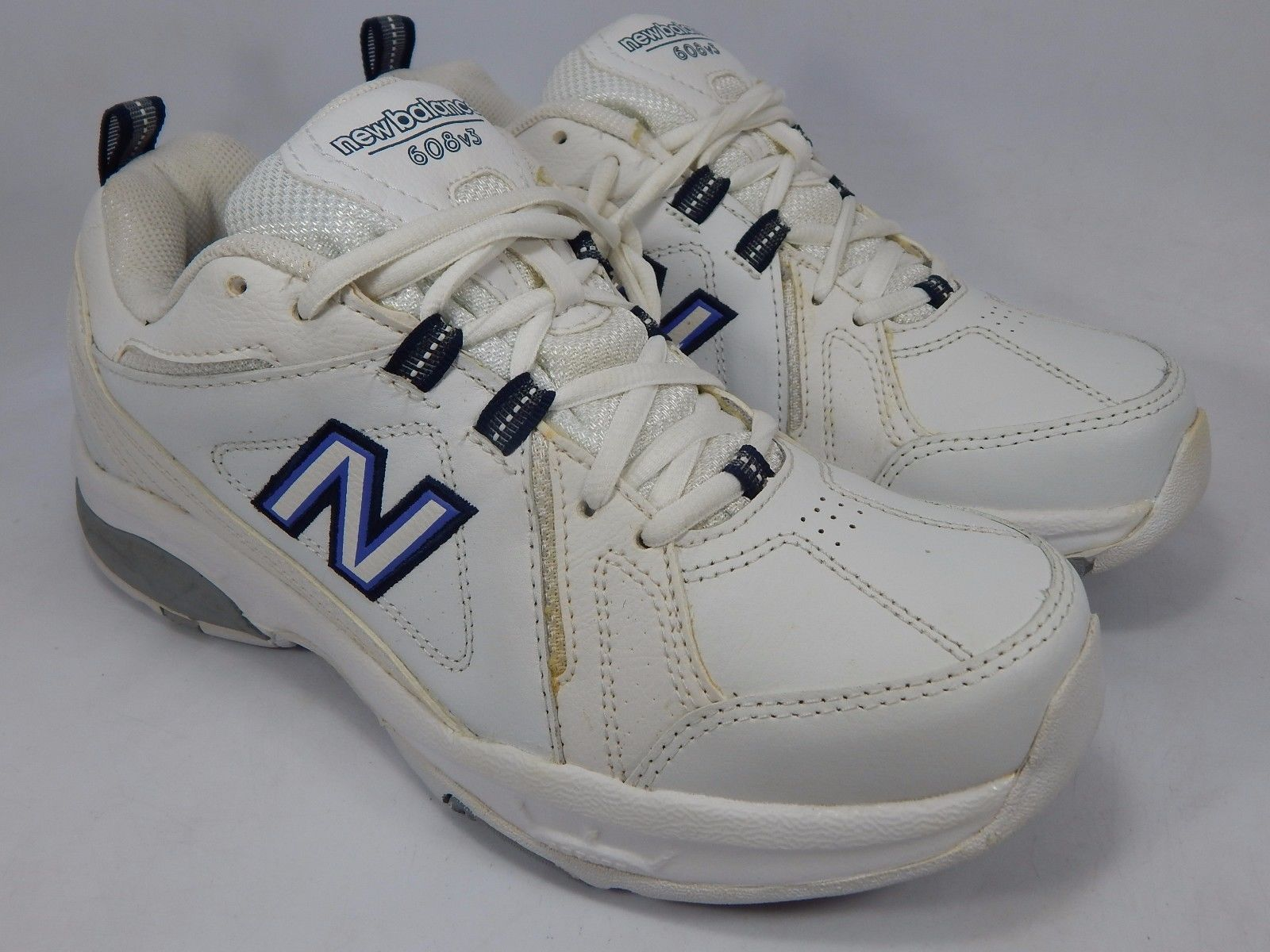 New Balance 608 v3 Women's Cross Trainer Shoes Size US 10 M (B) EU 41.5 WX608V3W
