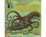 20000 leagues under the sea book and record thumb155 crop