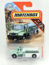 Matchbox MBX Off Road Freightliner M2 106 - $5.93