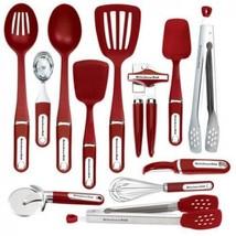 KitchenAid Cooking Tools 12-pc Tool & Gadget Se... - $68.79
