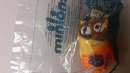 Mcdonalds 2015 Minions #5 Minion Caveman - $12.00