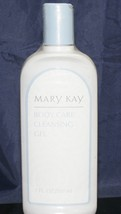 Mary Kay Body Care Cleansing Gel 7 fl oz  NEW  Sealed - $18.93
