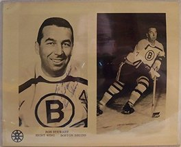 Ron Stewart (d. 2012) Signed Autographed Vintage Glossy 'To Freddie' 8x10 Pho... - $34.64
