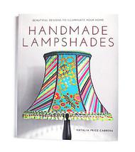 Handmade Lampshades Beautiful Designs to Illuminate your Home - $20.95