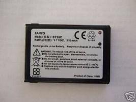 OEM Original  Cingular 2125 / T-Mobile SDA Battery ST26 - $4.94