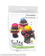 Handbeng Felts Pincushion All-Inclusice Kit - $28.35