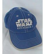 Star Wars Episode 1 Boys Adjustable Hat - $13.85
