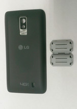 New OEM LG Spectrum VS920 Wireless Charging Inductive Back Cover Door - ... - $9.89
