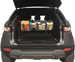 Trunk Organizer Backseat Folding Car Storage 1 ... - $25.60