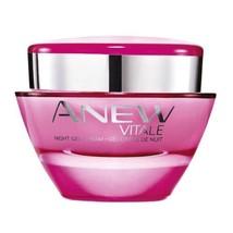 Avon Anew Vitale Night Cream 50 ml - $5.24