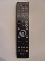 Denon RC-1192 Remote Control Part # 30701016900AD - $69.99