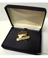 Kwanzaa UNITY Celebration pin Holiday - $37.37