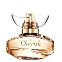 AVON Cherish Eau de Parfum Spray 50ml - 1.7oz New  - $12.81