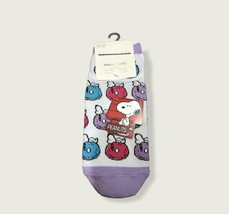American Eagle Outfitters Peanuts Ankle Socks - $9.00