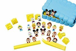 Pucclay! (Push clay!) Disney characters DX set - $49.43