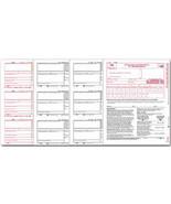 IRS Approved - 1098 Laser Set Mortgage Interest - $19.00+