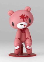 Revoltech Yamaguchi Series No. 072 Gloomy Bear Heavy Bloody Action Figure NEW! - $64.99