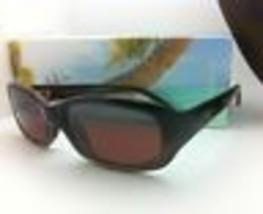Maui Jim Gafas de Sol Polarizadas Punchbowl Mj 219-01 Chocolate Monturas... - $220.46