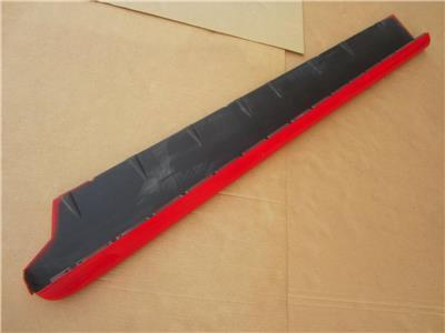 94-98 Ford Mustang Cobra GT V8 V6 LH Left /& RH Right Rocker Panels Side Skirts