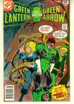 Green Lantern #104 (Dc Comics, 1978) - $6.00
