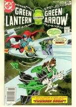 Green Lantern #105 (Dc Comics, 1978) - $6.00