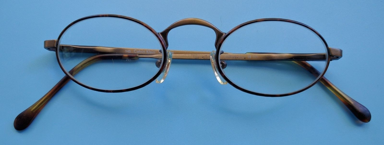 003a9c6f7f3 CALVIN KLEIN 131 556 Eyeglasses Frames Metal and 8 similar items