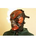 Fiberglass Skull Airsoft Mask v.1 - $65.00