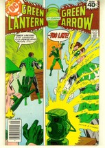 Green Lantern #116 (Dc Comics, 1979) - $8.00