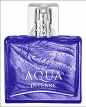 AVON AQUA INTENSE for Him eau de Toilette Spray 75 ml New, Boxed Rare - $12.84