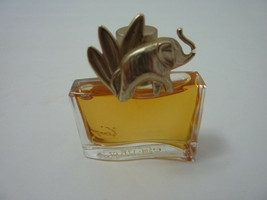 Vintage Kenzo Jungle L'Elephant by Kenzo 0.17 oz 5 ml Eau De Parfum Mini Travel - $33.61