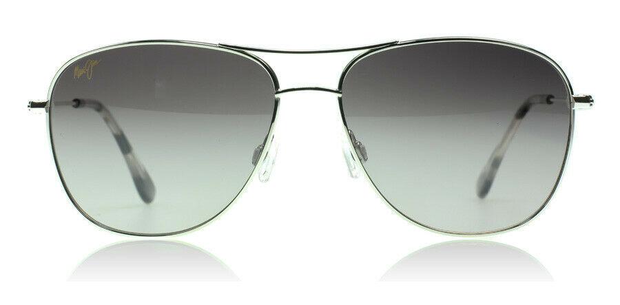 New Unisex Sunglasses Maui Jim Cliff House Polarized GS247-17