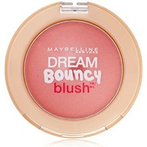 MAYBELLINE DREAM BOUNCY BLUSH PINK PLUM 40 NEW SEALED - $2.99