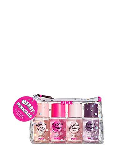 Primary image for Victoria Secret PINK NEW! MINI MIST GIFT SET