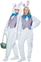 Easter Bunny Costume - Adult Size L/XL - $56.24
